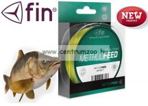 fin Method FEED 300m 0,22mm 9,2lbs sárga feederes zsinór (500641422)