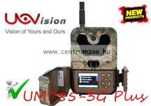 UOVision UM785-3G Plus éjjel-nappal vadkamera (UOVISION785-4GGE)