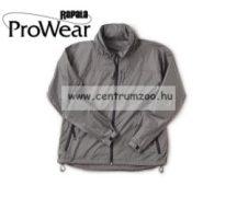 Rapala Pro Wear Windbreaker Jacket, Grey, XXL viharkabát (21110-1)