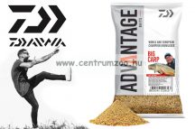 Daiwa Advantage Baits Feeder Fishing Groundbait Big Carp 1 kg etetőanyag (13300-005)