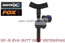FOX Matrix 3D-R EVA BUTT REST EXTENDING bottartó adapter (GBA029)