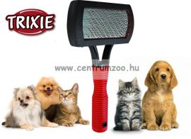 Trixie szőrzet ápoló kefe TRX2301