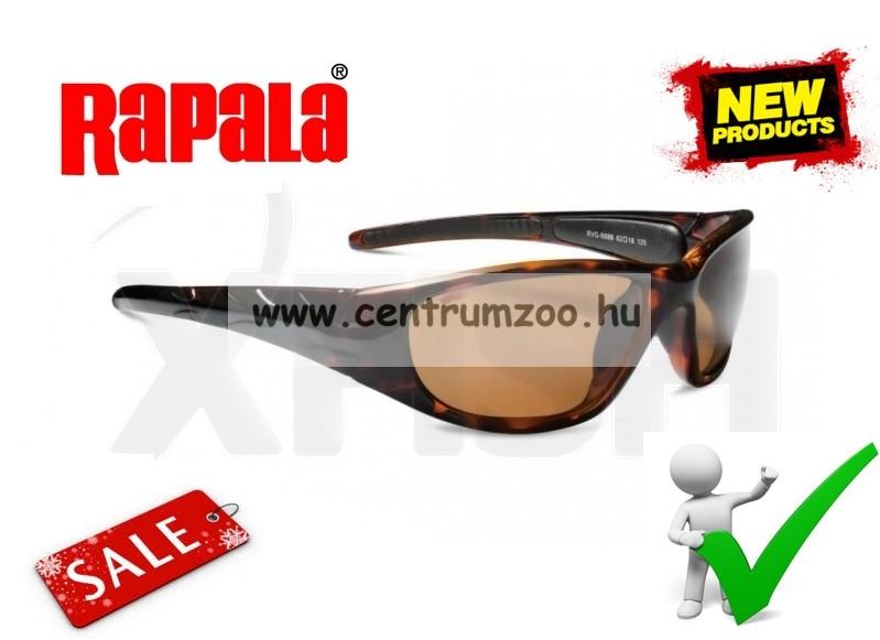 Rapala RVG-008B Sportsman s Floater vízen úszó szemüveg - Díszállat ... 33fd8c23e0