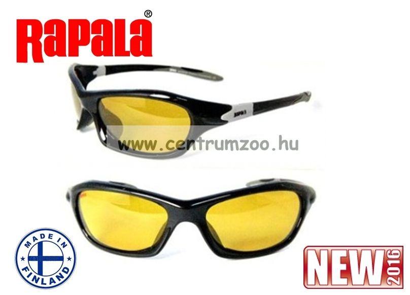 Rapala RVG-002P Photochromatic Sportman s Series szemüveg ... 9170f3f6b1