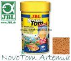 JBL NovoTom Artemia főeleség növendék halaknak 100ml  (30253)