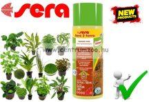 Sera Flore 2 Ferro növénytáp  250ml (003345)