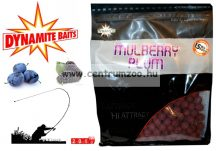 Dynamite Baits Mulberry Plum Hi-Attract 20mm 1kg (DY1011)