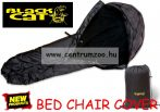 BLACK CAT BED CHAIR COVER 210cm meleg hőtartó hálózsák (9980034)