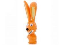 JK Animals Latex Crazy Rabbit 17cm (46835) kutyajáték