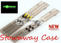 Korda STOWAWAY CASE 2 ROD (KEBC2)