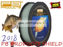 PB PRODUCTS SHIELD ELŐTÉT ZSINÓR 80m 45lb (SHI35)