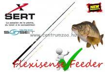 XSert Sunset Flexisense Feeder 2,4m 120g feeder bot (STSRD8218240)