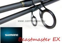 Shimano bot BEASTMASTER EX SPIN 210 MH 2 PCS (SBMEX21MH) 14-40g