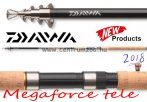 Daiwa Megaforce Tele 90 40-90g 3,9m teleszkópos bot (11498-390)