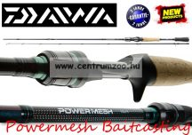Daiwa Powermesh Baitcasting  1,95m 7-28g casting multis pergető bot (11918-196)