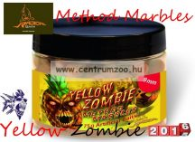 Radical Carp Method Marbles Yellow Zombie 9mm 75g (3962104) süllyedő
