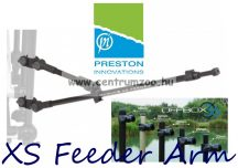 Preston Offbox XS Feeder Arm feeder bottartó kar (OFFBOX36)