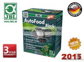 JBL AutoFood Black Futter Automat etető automata (JBL60615) akváriumokhoz