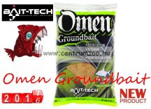 Bait-Tech Omen 1kg etető anyag (2500008)