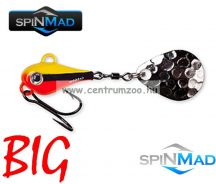 SpinMad Tail Spinner gyilkos wobbler  BIG 4g 1209