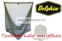 MERÍTŐHÁLÓ - tartalék - Delphin Terna Soft 100cm (946006066)