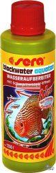 """Sera Blackwater Aquatan 100 ml 2014 New """"a vízelőkészítő"""""""