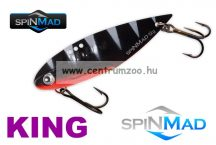SpinMad Blade Baits gyilkos wobbler  KING 18g K0611
