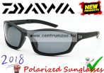Daiwa Polarized Sunglasses - GREY LENS 2018 NEW modell (DTPSG9)(209286)