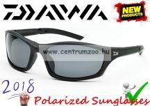 Daiwa Polarized Sunglasses - GREY LENS 2018 NEW modell (DTPSG9)(209286)