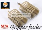 Guru Gripper Feeder 4oz medium 2in1 (GGFM4) 113,3g