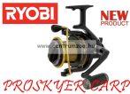 Ryobi Proskyer Pro Carp 8000 távdobó orsó (VB22110-503)