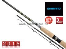 Shimano bot HYPERLOOP AX TROUT/ZANDER 330  3,30M. / 5-20G. / HPAXTRZ330 )