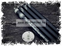 ICC BLACK EDITION Multifunkciós medertapogató rúd 4 db-os (ICC10501)