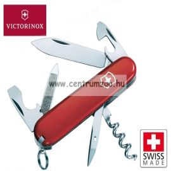 Victorinox Sportsman Red zsebkés zsebkés, svájci bicska  0.3803