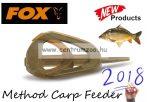 Fox Matrix Method Carp Feeder 60g  feeder kosár (CAC244)