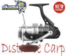 Okuma Distance Carp Pro INTR DCI 60 FD 9+1bb nyeletőfékes orsó (41194) 2017NEW