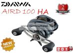 Daiwa AIRD 100 HA multi orsó (AIR100HA)(198781) JOBBKEZES
