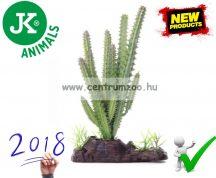 JK Animals Dekor Plant kaktusz műnövény 19cm (18410)