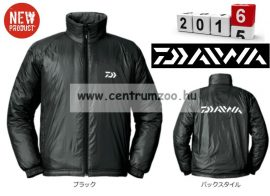 Daiwa Premium Winter Hot Jacket DJ-3403 Black téli kabát (18273-0)