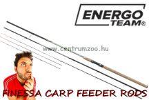 ET FINESSA CARP FEEDER 390cm 20-60g 3+3r - feeder bot (13321-391)