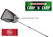 MERÍTŐ  Carp'N'Carp  összecsukható merítőszák 70x60x80cm fej 200cm nyél ((CZ0438)