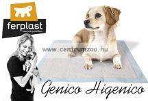 Ferplast Genico Basic 50db higiéniai alátét kutyapelenka emelt nedvszívó képességgel