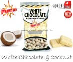 Dynamite Baits White Chocolate & Coconut Cream Premium bojli 20mm 1kg (DY653)