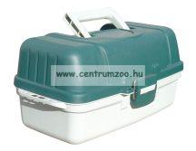 Szerelékes Doboz 440x240x200mm (4506-044)