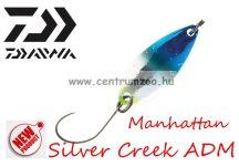 Daiwa Silver Creek ADM 2,6cm 2.2g MHT villantó (16532-002) Manhattan