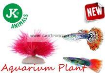 JK Animals AQUA Deco Plant 7cm műnövény (18360)