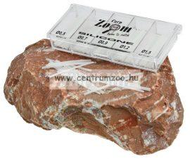 Úszórögzítő szilikon szett 2 méretben(CZ5204,CZ5211)