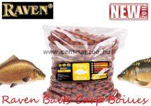 RAVEN BAITS STANDARD CARP BOJLI -ILLATOS EPER 20mm 10kg