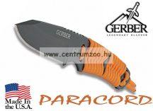 Gerber Bear Grylls Paracord tőr tokkal  (001683)