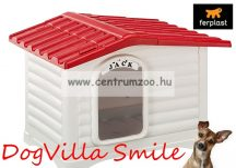 Ferplast DogVilla Smile 70 Classic Outdoor kutyaház